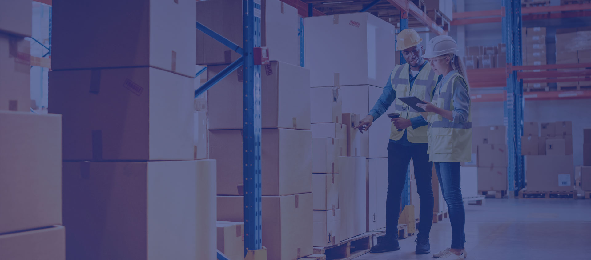 The #1 Integrated Warehouse management, route delivery and DSD software