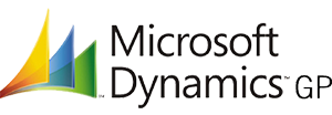 Microsoft Dynamic Great Planes accounting system logo