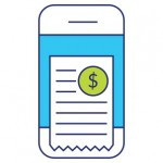 mobile invoicing and printing quotes