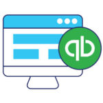 Route delivery software for quickbooks icon